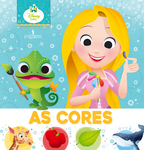Disney Baby - As Cores