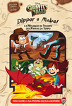 Dipper Mabel e a Maldição do Tesouro dos Piratas do Tempo