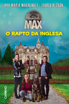 O Rapto da Inglesa - eBook