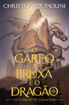 O Garfo, a Bruxa e o Dragão - eBook