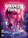 Stranger Things - Em Chamas - eBook