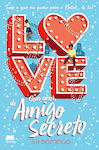 Com Amor, do Amigo Secreto - eBook
