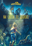 Os Aventureiros na Gruta do Tesouro - eBook