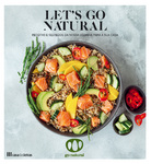 Let's Go Natural - eBook