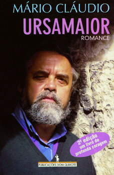 Ursamaior - eBook