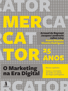 Mercator - eBook