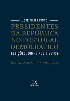 Presidentes da República no Portugal Democrático - eBook