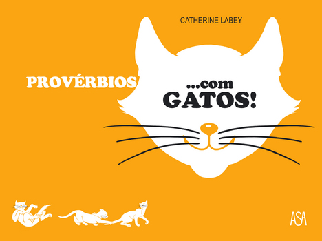 Provérbios… com gatos - eBook