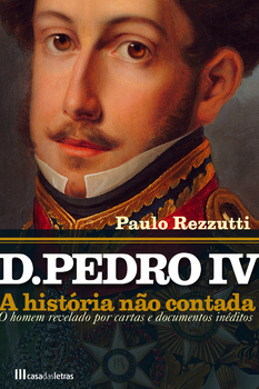 D. Pedro IV - eBook