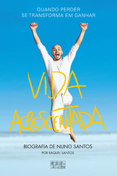 Vida Acrescentada - eBook
