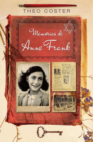 Leyaonline - Memórias de Anne Frank - eBook - COSTER, THEO